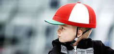 The coolest assortment of bike helmets for kids. They've come a long way!