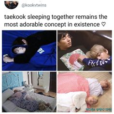 Kim Taehyung/V & Jeon Jungkook Bts Memes, Vkook Memes, Funny Memes, Bts Taehyung, Bts Bangtan Boy, Bts Boys, Jhope, Bts Jin, Taekook