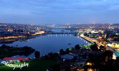 İstanbul Golden Horn- Haliç-Pier Loti