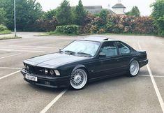 Bmw Old, Bmw 635 Csi, Bmw Vintage, Bmw Wallpapers, Bmw 6 Series, Bmw Classic Cars, Best Luxury Cars, Bmw Cars, Retro Cars