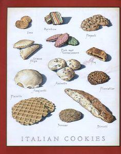 Italian treats