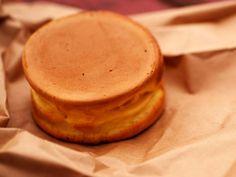obanyaki - japanese snacks and treats