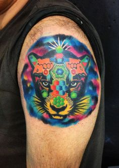 21 Best Best Color Tattoos In The World Images On Pinterest