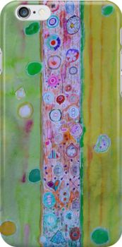 The Column by Heidi Capitaine #iPhone Cases & #Skins