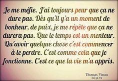 Thomas Vinau - Ici ça va