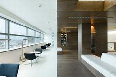 Samsung office by INNOCAD Architecture, Vienna – Austria » Retail Design Blog