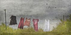 Jamie Heiden photography...finding a little fairytale everyday...five dresses.