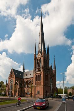 Sint-Bonaventurachurch - Woerden