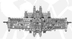La Fortaleza Estelar clase Ramilies es un eje fundamental de la estrategia del Imperio desde los...