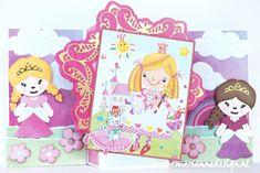 Kim's Buddies Princess » Marianne Design