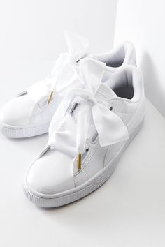 c631b10db5ea Puma Basket Heart Patent Leather Sneaker