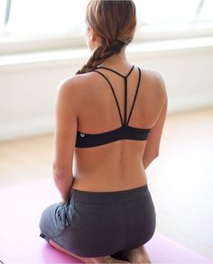 YOGA - connecting mind and body