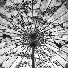 kevinnance:  Parasoru 2© 2013 by Kevin Nance