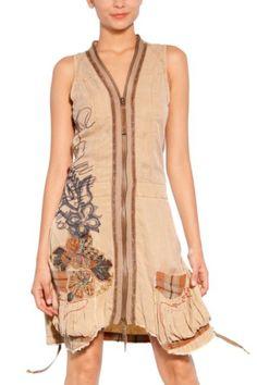 Desigual Aries Dress