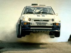 JUST RALLY