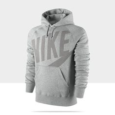 Nike Hybrid Brushed Fleece Men's Hoodie
