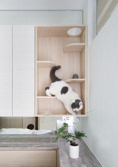 Brilliant Micro Apartment Design Ideas For Cozy Living 30 – Home Design