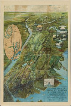 """""""Getting Lost in Maps"""" Steven Heller talks with map guru Katharine Harmon about her cartographic passion."""