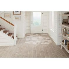 Floor Decor Porcelain Tile Penny Dark Blue Porcelain Mosaic  10Inx 12In 100053271