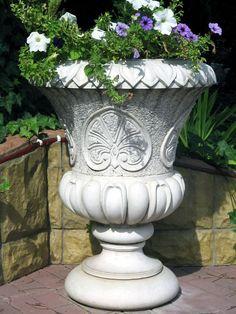 вазы. www.lansad.ru