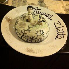 #timburton #frankenweenie #cake