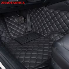 Back To Search Resultshome Zhaoyanhuacustom Special Car Trunk Mats For Mitsubishi Lancer Galant Asx Pajero V73 V93 5d Car Styling Carpet Floor Liner