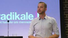 Morten Østergaards landsmødetale 2016
