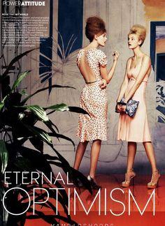 #Retro #Fashion #Vintage #60s
