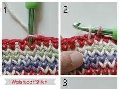 Waistcoat+stitch+how+to