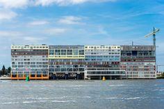 Amsterdam Buntes Haus
