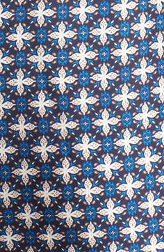 Anne Klein Foulard Print Maxi Dress | Nordstrom