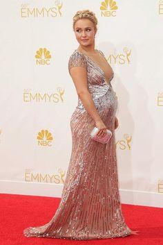 Hayden Panettiere looking amazing!