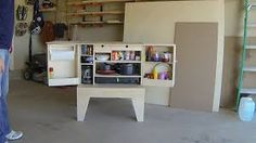 Chuck Box: Ultimate Camping Kitchen Setup in a Box (Video) Camping Chuck Box, Camping Grill, Diy Camping, Camping Ideas, Outdoor Camping, Camping Hacks, Camping Stuff, Camping Outdoors, Family Camping