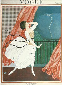 Repro Vintage Japanese Advertising Print #38 /'Sakura Beer/' 1921