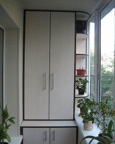 Apartment Interior, Interior Balcony, Home Office Furniture Sets, Home Decor Kitchen, Home Design Decor, Indian Home Interior, Bedroom Cupboard Designs, Apartment Balcony Decorating, Home Decor