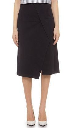 Marc by Marc Jacobs Summer Cotton Skirt
