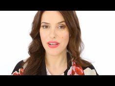 In the red: Lisa Eldridge on Rouge Allure Velvet - CHANEL Makeup http://www.youtube.com/watch/?v=-Yz3kY6I34c