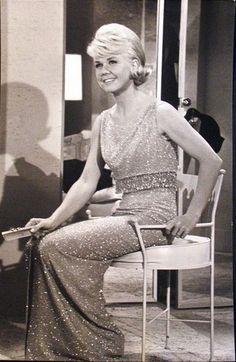 Doris Day by Leo Fuchs.