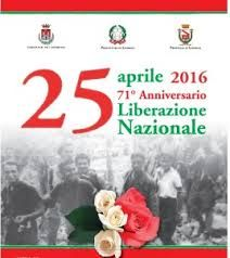 25 aprile Festa della Liberazionenot