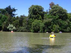 O´Higgins Park - Santiago/Chile