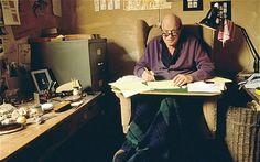 roald dahl's kids | Do it yourself: outcry over Roald Dahl's shed - Telegraph