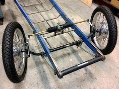 Robert Bimrose's 1930 CycleKart Custom (BAARCK0011215)