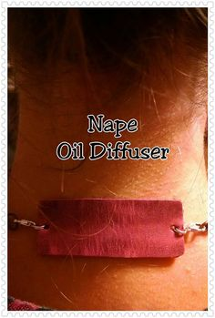 Hey, I found this really awesome Etsy listing at https://www.etsy.com/listing/206544571/nape-oil-diffuser-attaches-to-any