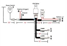 Throbak humbucker guitar pickup push pull phase switch wiring electrical wiring led light bar wiring 02 diagram 88 diagrams electrical whele light bar wiring cheapraybanclubmaster Gallery