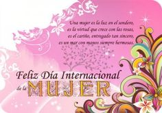 imagenes de dia internacional de la mujer Ideas Para Fiestas, Birthday, Gifs, Mousse, Snoopy, Google, Anime, Amor, Happy Woman Day