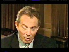 A very interesting interview with the old Tony Blair.