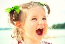 Mein Kind unterbricht mich und andere ständig! Was kann ich tun?