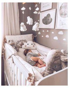 Baby Nursery Decor, Baby Bedroom, Baby Boy Rooms, Baby Boy Nurseries, Baby Decor, Nursery Room, Kids Bedroom, Baby Girl Bedroom Ideas, Project Nursery