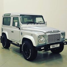 Phase 2: The finished product! Handcrafted to your exact specifications! - #Twisted #TwistedDefender #Details #Handmade #Handcrafted #InsideAndOut #Modified #Customised #Style #4x4 #LandRover #LandRoverDefender #Lifestyle #Defender #Silver #Premium #ModernClassic #Iconic #AntiOrdinary