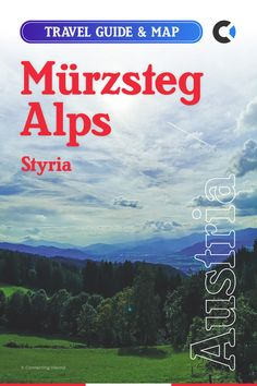 In this article you'll find everything required for to kick start your visit to Mürzsteg Alps, located in the heart of green Styria, far far away from Vienna or other big cities. Hiking enthusiasts will find the best walking routes around the green hills of Mürzsteg Alps, or the very highest peaks of mountain range. During the winter Mürzsteg Alps are occupied by skiers in one of the few skiing resorts, good for both starters and experts. Places to stay, places to eat are also included in this Europe Destinations, Europe Travel Guide, Travel Guides, European Vacation, European Travel, Hiking Trips, Travel Flights, Walking Routes, Austria Travel